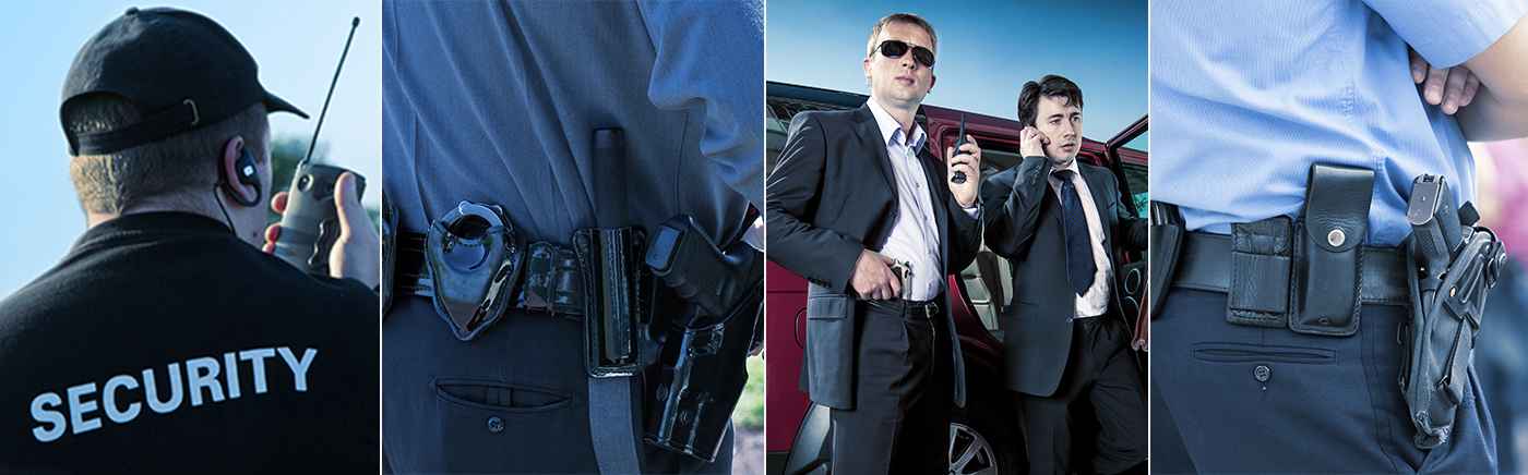 What AreThe Benefits Of Using Security Guards