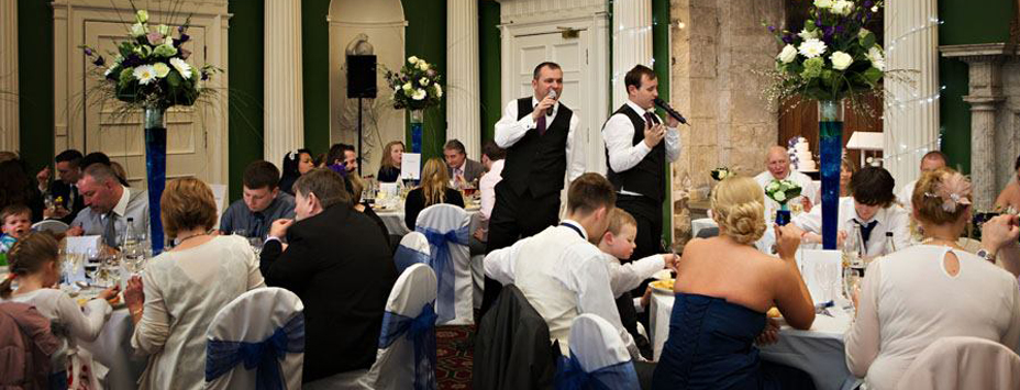 What Are The Best Singing Waiters?