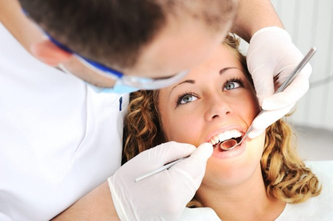 Five Reasons You Might Need to Pay Your Dentist a Visit