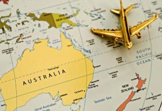 Traveling To Australia: Important Information About Visitor Visa