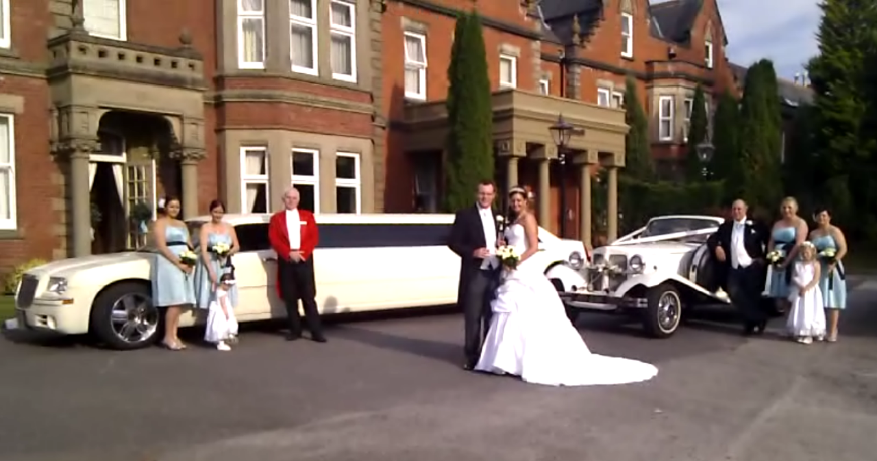 Wedding Car Hire Surrey – What To Know About It?