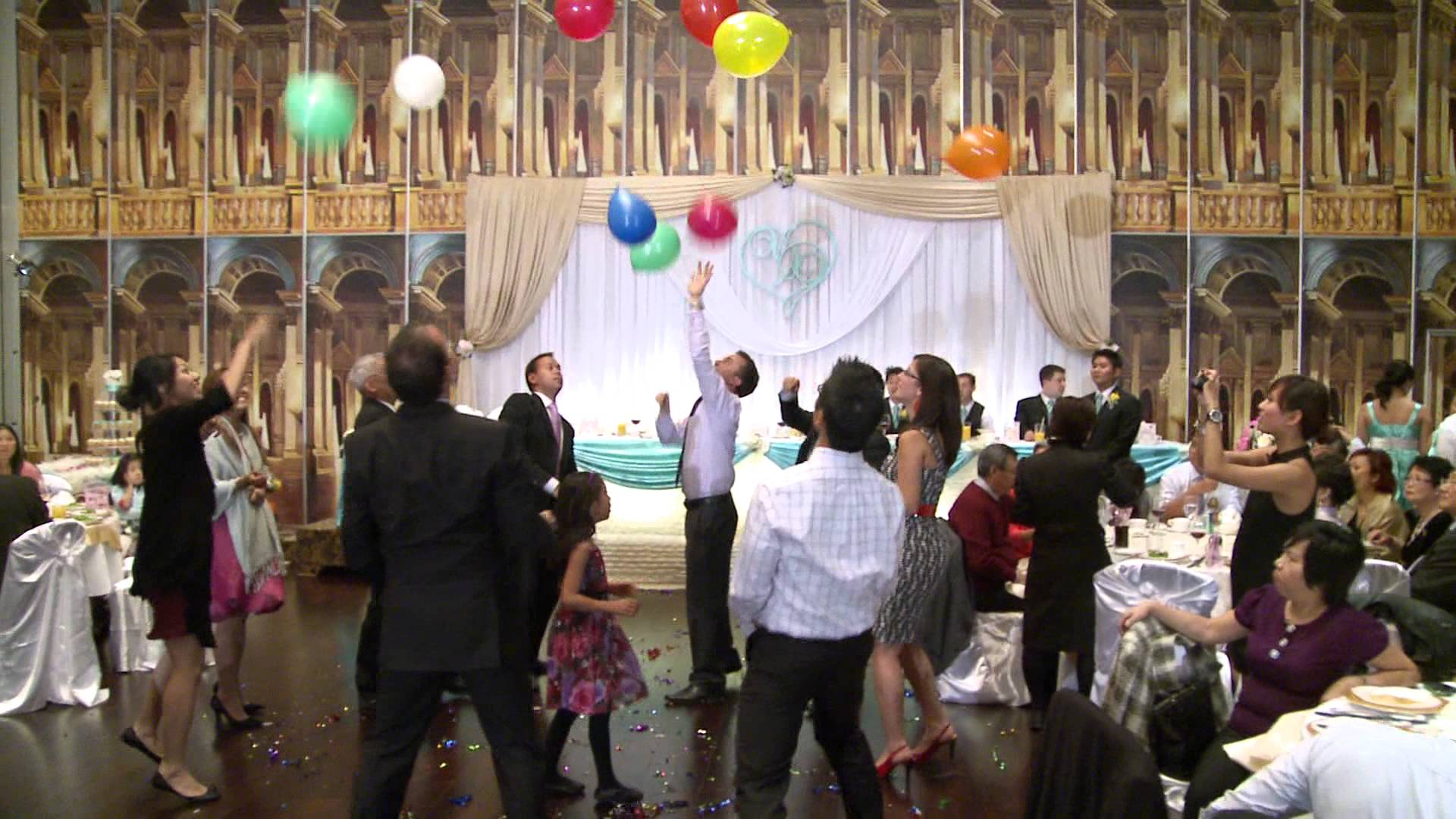 Live Your Dream Day With Sparkling Wedding Games