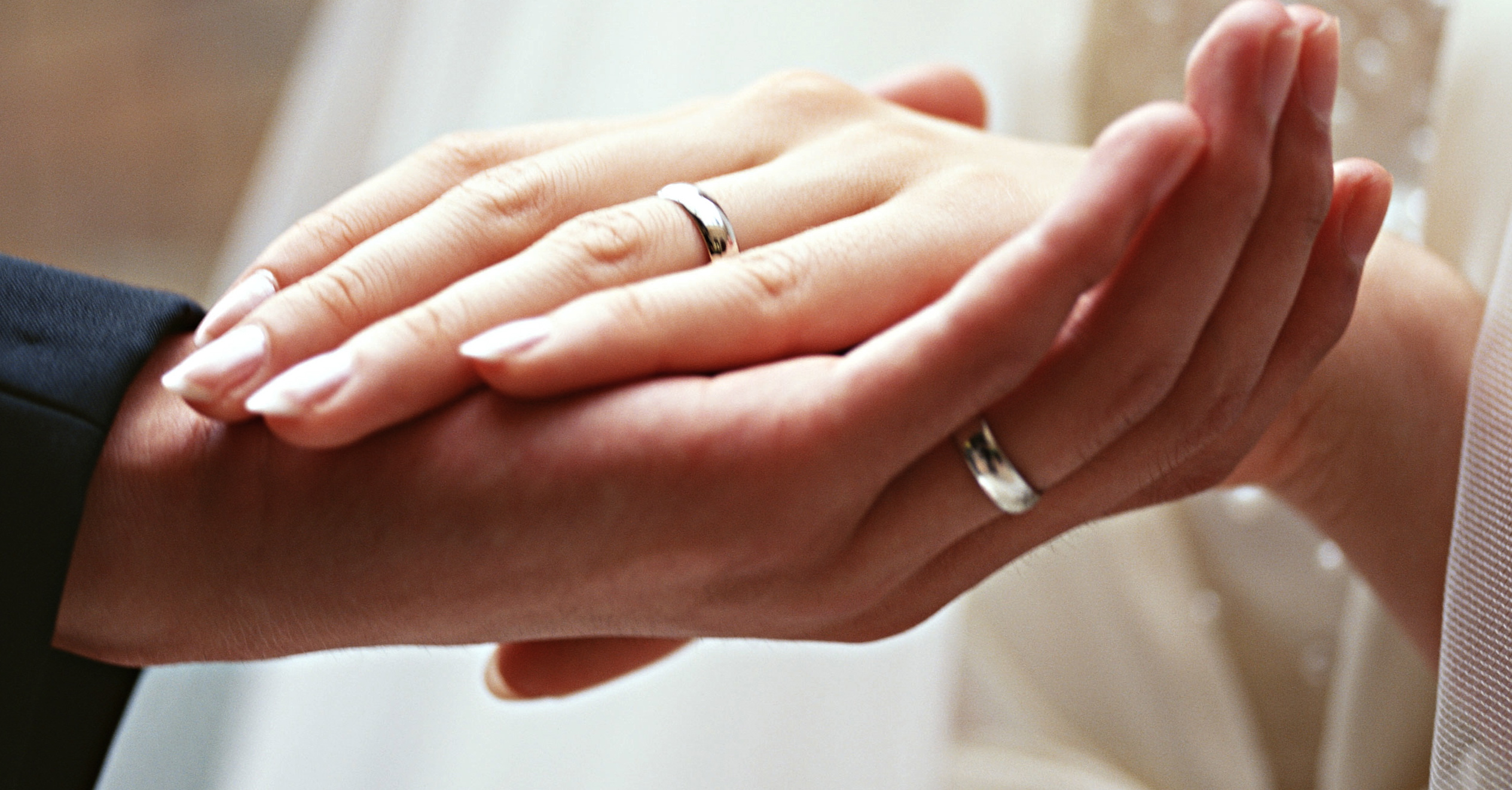 An Essential Accessory is Wedding Ring